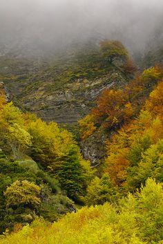 Somiedo  Asturias  Spain