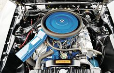 SWEngines Is The Largest Used Engine Database In The U. Offering The Lowest Prices & Highest Quality Used Engines. Ford Stock, Father In Law Gifts, Used Engines, Ford Mustang Boss, First Time Driver, Mechanical Art, Performance Engines, Truck Engine, Car Restoration