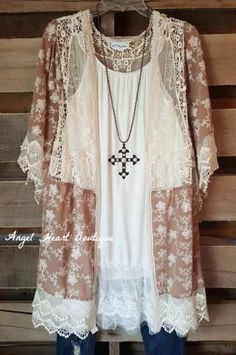 Back By Demand | Angel Heart Boutique