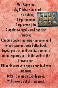 Another great idea for your BROWNIE PAN from The Pampered Chef!