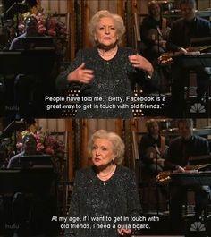 One Of My Favorite Women...