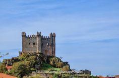 Algunas fotos de Penedono   Turismo en Portugal