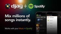 djay FREE - DJ Mix Remix Music: miniatuur van screenshot