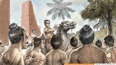 wacananusantara.org   Peristiwa 'Pemberontakan' Lembu Sora, Majapahit