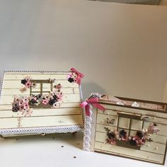 There's still time to get this Adorable Keepsake Box and Mini Album Set in time for Mother's Day!!!  I know she will love ❤️ it!! Just click on the picture to get to my shop!
