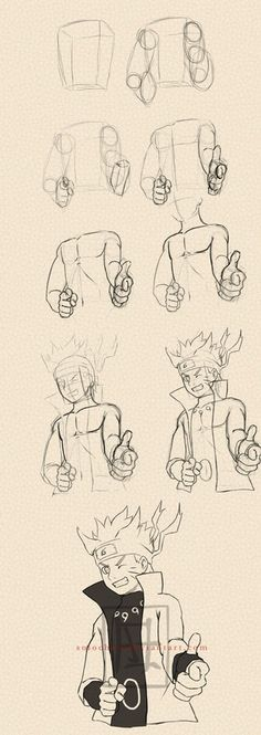 """A quick tutorial i did on how i work (don't expect any logical way for drawing from me lol)"" Art by Solochely #naruto #tutorial #fanart #howtodraw #howtodrawanime #diy #doityourself #anime #manga #narutoshippuden #animetutorial #drawingtutorial #howtodraw #drawing #digital #digitalart #ref #reference #artref #artreference #art #cute #kawaii #adorable pinned by xxowlcityxx"