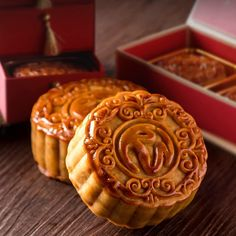 No would be complete without a delectable mooncake and Passion definitely delivers with Bites of Luck. Box of Resorts World Manila, Mooncake, Mid Autumn Festival, Passion, Apple, Box, Desserts, Instagram, Apple Fruit