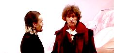 The Master and the Doctor