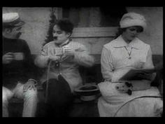 Charlie Chaplin's silent movies and his non-verbal communication.