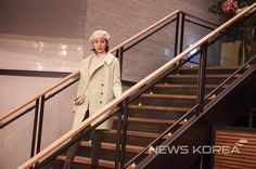 """""""Healer"""": Park Min Young Pretties Up For Date With Ji Chang Wook 