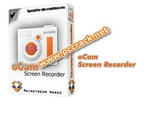 ocam screen recorder pro 361.0 crack has screen catch and screen recording usefulness to offer. This implies you can utilize this  via @pccrack