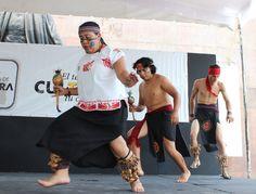 1a Jornada por la Diversidad Cultural Comunitaria. Foto: Dardané Pérez Romero / Secretaría de Cultura del GDF.