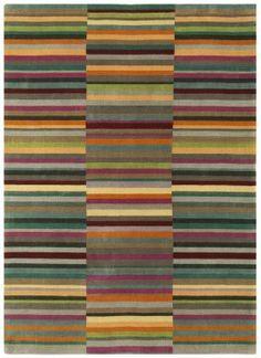 R1743 - Wool Jacob rug