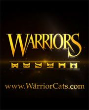 If you like the book series Warriors by Erin Hunter, then here is the official website!