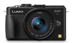 Camera Test: Panasonic Lumix DMC-GX1 ILC  A new Lumix proves to be a small wonder        By Philip Ryan on January 19, 2012