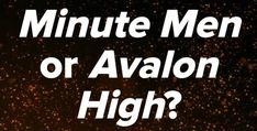 Minute Men or Avalon High? Buzzplay Quizzes, Avalon High, Disney Channel Movies, Books, Men, Livros, Libros, Book, Book Illustrations