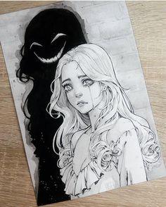 13 Best Easy pen drawing images in 2018   Drawings, Art drawings