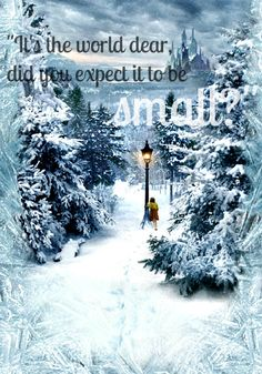 narnia photo of when first walk out to the snow Narnia Movie Series, Narnia Movies, Science Fiction, Mystery, Chronicles Of Narnia, Movie Wallpapers, Fantasy, Film Serie, Book Nooks