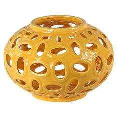 Small Felicia Vase