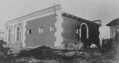 Matadero de Humacao,1939