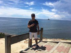 Tip of Borneo, Tanjung Simpang Mengayau, Kudat