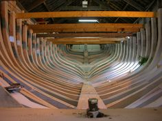 Cork Ireland wooden boats  | out and Baltimore Wooden Boat Festival. | Wooden boat builder, Boat ...