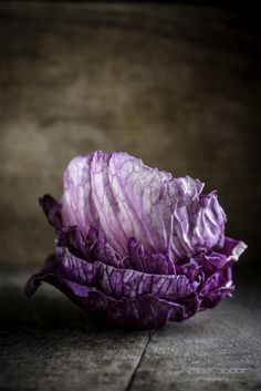 Leaves of Red Cabbage | A Bit of Spice - Nitin Kapoor