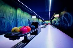Bowling #hotel #spa #wellness #bowling #party #sport #recreation