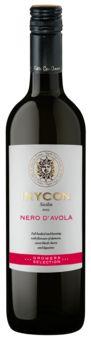 Inycon Growers Nero D'Avola 75CL Of:  - Primitivo  - Amarone Valpolicella  - Nero d'Avola bv) Gewoon lekkere rode wijn
