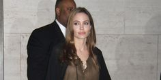 Angelina Jolie speaks out about mastectomy - The mother-of-six has opened up in the New York Times about her decision to have a double mastectomy, following her mother's death from breast cancer.  By Catherine Cooper