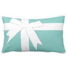Inspired By Tiffany Blue Throw Pillows Tbtiffanybluethrowpillows Throws
