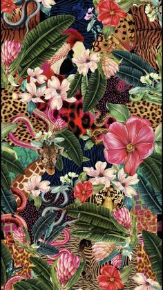 Best phone wallpaper quotes love art prints 23 Ideas - paint and art Colorful Wallpaper, Flower Wallpaper, Pattern Wallpaper, Floral Wallpaper Phone, Aztec Wallpaper, Print Wallpaper, Cool Wallpapers For Phones, Cute Wallpapers, Image Deco
