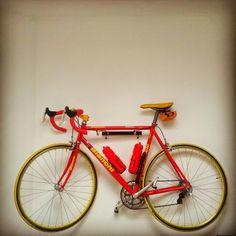 My  bianchi team gold.  bike  cycling Cycling Bikes 7f62fbfa9