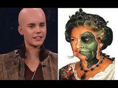 David Icke - Celebrity Aliens