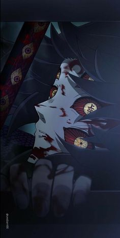 Dark Anime, M Anime, Anime Demon, Otaku Anime, Anime Naruto, Anime Guys, Naruto Uzumaki, Cool Anime Wallpapers, Animes Wallpapers