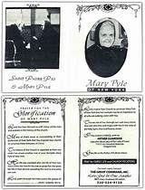 Prayer for Adelia Mary Pyle for beatification. Catholic Orders, Maria Montessori, Unity, Jesus Christ, Prayers, Religion, Spirituality, Lord, Image