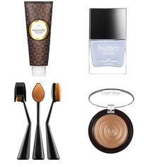 A Great New Online Beauty Store + $50 off a $75 Purchase