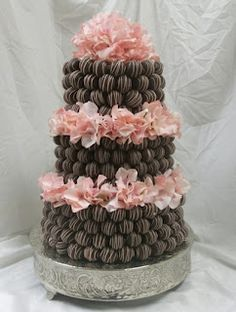 cake balls are the new cupcakes cake ball cakes .Wow great Idea !