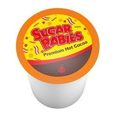 Sugar Babies Hot Cocoa Is Wonderful!!  #SMGN @BROOKLYNBEANS1