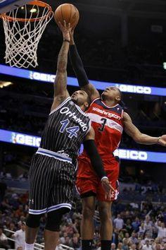 Orlando Magic vs. Washington Wizards Pick-Odds-Prediction 4/11/14: Peter's Free NBA Basketball Pick Against the Spread