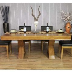 The Helmsley Dining /Poker Table - olhausen online