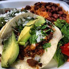 TacoDeli in Austin, TX