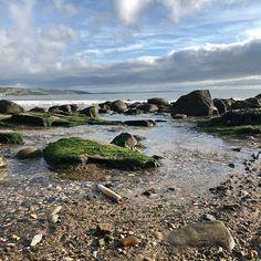Wisemans #Pembrokeshire #wisemansbridge #walking #ilovemylife Love Of My Life, Walking, Passion, Craft, Water, Outdoor, Gripe Water, Outdoors, Creative Crafts