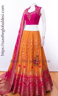 CC2567-Chaniya choli-Raas The Global Desi-[chaniya_choli_2019]-[chaniya_choli_online_USA]-[lehenga_choli]-[lehenga_choli_online_USA]-Raas The Global Desi