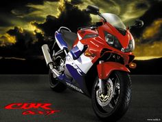 Honda CBR 600 F Honda Motorcycles, Cars And Motorcycles, Best Motorbike, Honda Cbr 600, Super Bikes, Motocross, Motorbikes, Racing, Beautiful