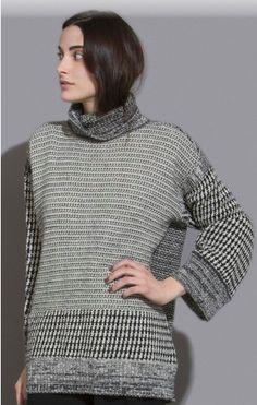 persimmon fall wish list: Rachel Comey sweater