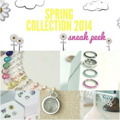 Spring Launch March 17!!! | Origami Owl - Independent Designer - Tiffany Elzey | Shop Online tiffanyelzey.origamiowl.com