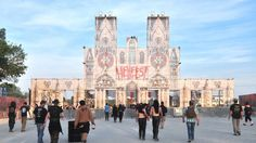 Hellfest 2014 by Claire Rodineau (Le Figaro)