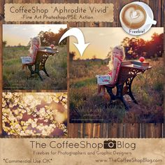 """I love all of my """"Aphrodite"""" actions (I have several), but I wanted a version that had more contrast and color. So today I wrote my newe. Cool Photoshop, Photoshop Tutorial, Photoshop Tips, Lightroom, Popular Photography, Amazing Photography, Photoshop Elements Actions, Photoshop Photography, Photography Poses"""