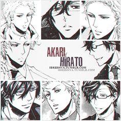Akari Hirato <3